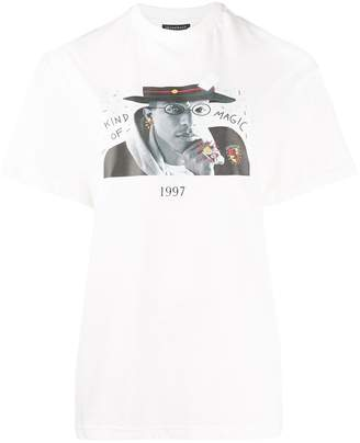 Pharrell Throwback. 1997 T-shirt