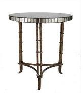 Venetian Bamboo-Leg Table