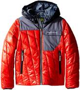 Obermeyer Catapult Jacket Boy's Coat