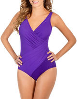 Miraclesuit Must Have Oceanus One-Piece Swimsuit