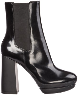Hogan H391 Chelsea Boots