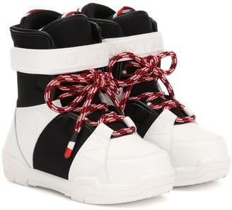 MONCLER GRENOBLE Norah ski boots