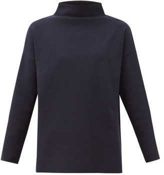 Max Mara Ardenza Sweater - Womens - Navy