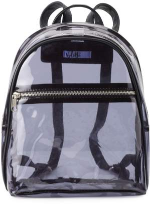clear Juniors' Vylette Medium Backpack