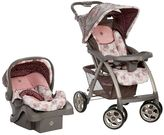 Safety 1st rendezvous deluxe travel system - yardley