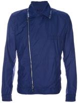 Frankie Morello zip-up jacket