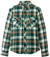 Volcom Men's Alaska Long Sleeve Shirt 8121308