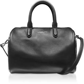 Alexander Wang Black Halo Small Satchel Bag