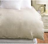 Melange Home Linen Duvet Cover - Full/Queen