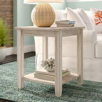 Beachcrest Home Cosgrave End Table