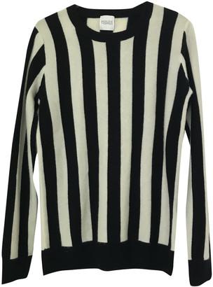 Madeleine Thompson White Cashmere Knitwear