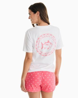 Southern Tide Skipjack Circle T-Shirt  