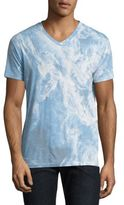 Sol Angeles Whirlpool Printed Tee