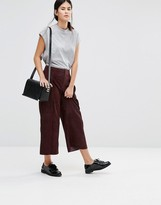 Gestuz Ynez Cropped Pants