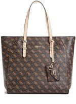 GUESS Gia Quattro G Medium Tote
