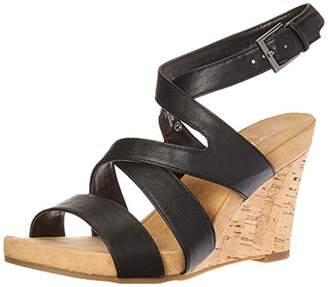Aerosoles Women's SILVERPLUSH Wedge Sandal