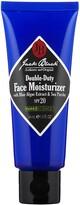 Jack Black Double-Duty Face Moisturizer Broad Spectrum SPF 20