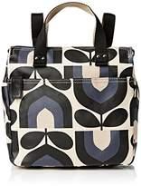 Orla Kiely Women's Small Backpack Backpack
