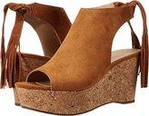 Marc Fisher Women's Sueann Wedge Sandal
