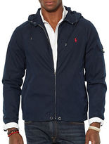 Polo Ralph Lauren Aviator Navy Waimea Windbreaker