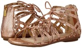 Kenneth Cole Reaction Bright Ghillie Girl's Shoes