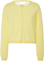 RED Valentino Cashmere Cardigan