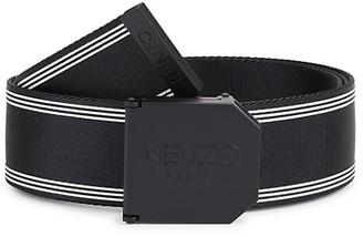 Kenzo Logo Belt