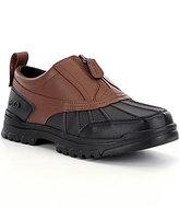 Polo Ralph Lauren Boys' Kewzip Boots
