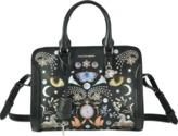 Alexander McQueen Small Padlock bag