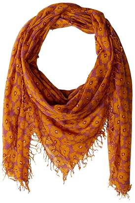 Chan Luu Cashmere and Silk Floral
