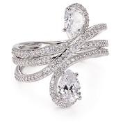 Nadri Cordelia Ring