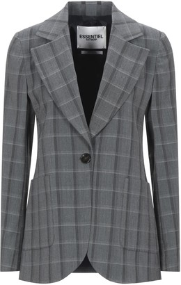 Essentiel Antwerp Suit jackets