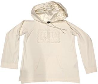 FENTY PUMA by Rihanna Beige Cotton Knitwear for Women
