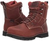 Keen Seattle 8 Aluminum Toe Waterproof (Gingerbread/Black) Women's Work Boots