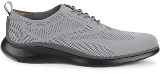 Cole Haan Zeroground Mesh-Knit Oxford Runners