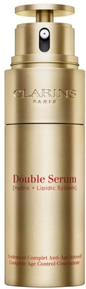 Clarins Lunar New Year Double Serum Complete Age Control Concentrate