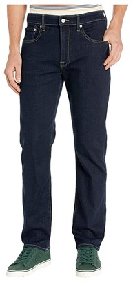 Lucky Brand 223 Straight Jeans in Stonehollow (Stonehollow) Men's Jeans