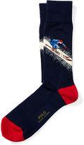 Polo Ralph Lauren Skier Trouser Socks