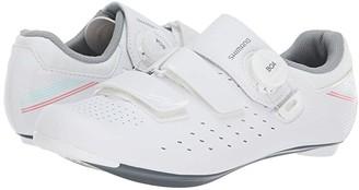 Shimano SH-RP400 (White) Women's Shoes