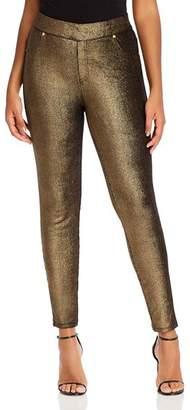 MICHAEL Michael Kors Metallic Leggings