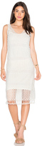 Lucy Paris Cami Dress