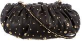Diane von Furstenberg Studded Crossbody Bag
