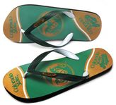 JLO by Jennifer Lopez Colorado State Rams Zori Flip-Flops - Adult