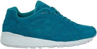 Saucony Shadow 6000 Premium Sneaker Emerald