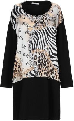 Ean 13 Short dresses - Item 34954953SA