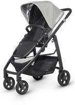 UPPAbaby Infant Cruz - Black Frame Stroller