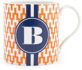 Jonathan Adler Orange Carnaby Mug - B