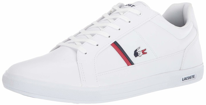 Lacoste Shoes Europa | Shop the world's
