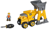 CAT Jr. Operator Dump Truck Set