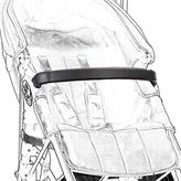 Baby Jogger City Mini Zip Belly Bar